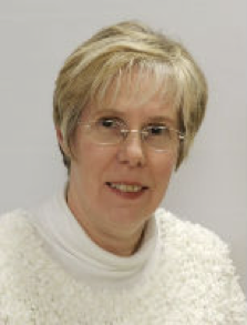 Carolyn Hothersall