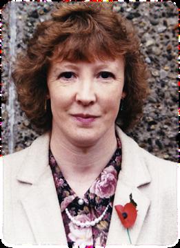 Christine Charnock