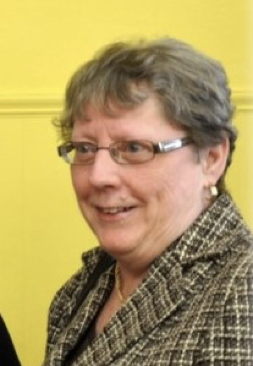 Sandra Mercer