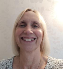Sue Fishwick