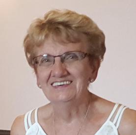 Yvonne Lancaster